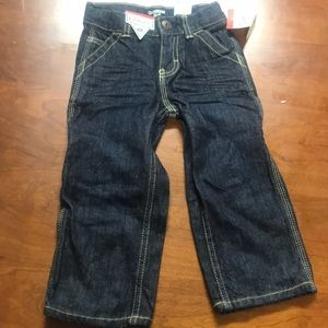 New OshKosh B'gosh Boys Carpenter Jeans